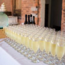 Hertfordshire Wedding Venue Drinks